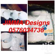 T Shirt Embroidery Printing | Automotive Services for sale in Greater Accra, Kwashieman