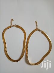 FREE DELIVERY SERVICE!! Quality Necklace 25 Inches Gold. *PROMO* | Jewelry for sale in Greater Accra, Adenta Municipal
