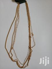 FREE DELIVERY SERVICE!! PROMO!! Quality Necklace Threads Gold. | Jewelry for sale in Greater Accra, Adenta Municipal