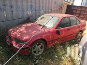 BMW 316i 1994 Red | Cars for sale in Greater Accra, Accra Metropolitan