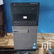 Desktop Computer Dell OptiPlex 7050 8GB Intel Core i7 HDD 500GB | Laptops & Computers for sale in Greater Accra, Achimota