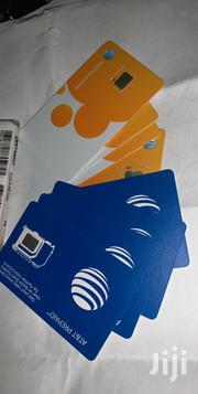 At&T SIM Card | Accessories for Mobile Phones & Tablets for sale in Greater Accra, Achimota