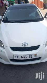 2010 Toyota Matrix | Cars for sale in Greater Accra, Cantonments