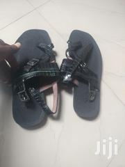 Shoe Sandals Leather | Shoes for sale in Greater Accra, Adabraka