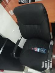 Promotion Of Leather Visitors Chair | Furniture for sale in Greater Accra, North Kaneshie