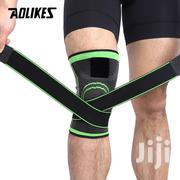 AOLIKES 1PC Knee Support Professional Protective Sports Knee Pad | Sports Equipment for sale in Greater Accra, East Legon