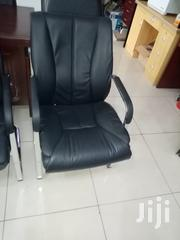 Promotion Of Leather Chair | Furniture for sale in Greater Accra, North Kaneshie