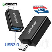Ugreen USB C Adapter Type C To USB 3.0 Adapter | Computer Accessories  for sale in Greater Accra, East Legon