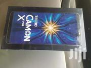 Original Tecno CAMON X Pro 64gig Brand New In Box | Building Materials for sale in Greater Accra, Accra new Town