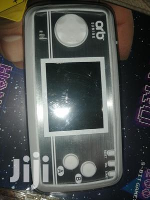 Handheld Console Game
