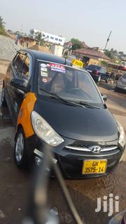 Hyundai i10 2008 Black | Cars for sale in Greater Accra, Achimota