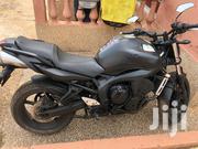 Yamaha FZ6 2009 Black | Motorcycles & Scooters for sale in Greater Accra, Adenta Municipal