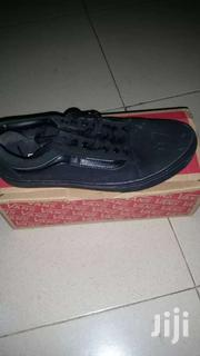 All Black Old Skool Vans | Clothing for sale in Greater Accra, Nii Boi Town