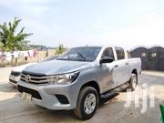 Toyota Hilux 2016 Gray | Cars for sale in Greater Accra, Achimota