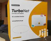 Mtn Turbonet 4G Router New With 5gb Data Sim | Networking Products for sale in Greater Accra, Dansoman