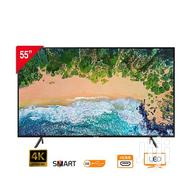 Samsung 55 Inches Uhd 4K Smart Satellite Led Tv | TV & DVD Equipment for sale in Greater Accra, Accra new Town