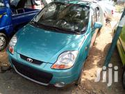 Daewoo Matiz 2008 1.0 SE Green | Cars for sale in Greater Accra, Odorkor