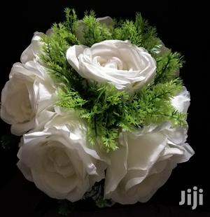Wedding Bouquets And Boutonniere