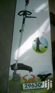 A Slightly Used 4 In 1 Brushcutter With Chain Saw And Thread Weeder | Garden for sale in Greater Accra, East Legon