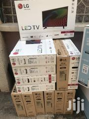 LG 32inches Inbuilt Satellite Led Tv | TV & DVD Equipment for sale in Ashanti, Kumasi Metropolitan