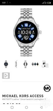 Michael Kors Smart Watch (5078 | Smart Watches & Trackers for sale in Greater Accra, Osu