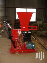 Brick Making Machine (Hydraulic) | Manufacturing Equipment for sale in Greater Accra, East Legon