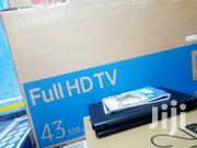 Buy New Samsung 43inches Satellite TV | TV & DVD Equipment for sale in Greater Accra, Adabraka