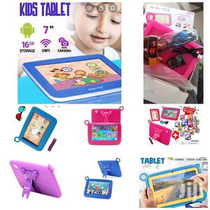 Bebe-tab 7INCHES Kids Educational Tablets