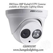 Hikvision 1MP Eyeball CCTV Cameras For Sale   Cameras, Video Cameras & Accessories for sale in Greater Accra, Airport Residential Area
