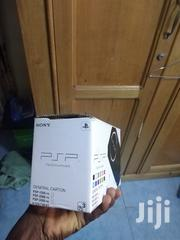 Brand New Psp Standard With Games Loaded | Video Game Consoles for sale in Greater Accra, East Legon (Okponglo)