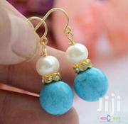 Blue Earrings | Jewelry for sale in Greater Accra, Ga South Municipal