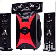 Jerry Home Theatre System   Audio & Music Equipment for sale in Greater Accra, Achimota