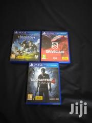 Ps4 Games For Sell | Video Game Consoles for sale in Greater Accra, East Legon (Okponglo)