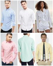 Polo Long Sleeves | Clothing for sale in Greater Accra, Adenta Municipal