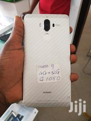 Huawei Mate 9 64 GB White | Mobile Phones for sale in Greater Accra, Accra Metropolitan