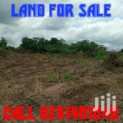 Land for Sale at Teacher Mante | Land & Plots For Sale for sale in Eastern Region, Akuapim North