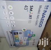 New Nasco 43 Inches Smart Fhd Satellite Digital LED TV | TV & DVD Equipment for sale in Greater Accra, Accra Metropolitan