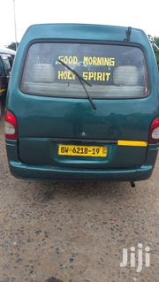 Hyundai H100 1998 Green | Buses & Microbuses for sale in Greater Accra, Ga East Municipal