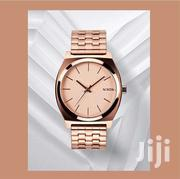 Original Nixon Rose Gold | Watches for sale in Greater Accra, Kwashieman