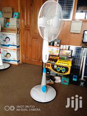 Solar Rechargeable Standing Fan | Solar Energy for sale in Greater Accra, Teshie-Nungua Estates