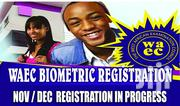 Waec Biometric Registration | Computer & IT Services for sale in Greater Accra, Teshie new Town