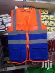 Safety Reflector Jackets | Safety Equipment for sale in Greater Accra, Accra Metropolitan