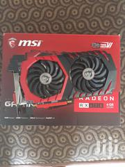 Msi Radeon Rx 470 4gb Graphics Card | Computer Hardware for sale in Ashanti, Kumasi Metropolitan