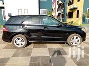 Mercedes-Benz M Class 2012 Black | Cars for sale in Greater Accra, Ga West Municipal