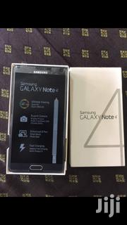 New Samsung Galaxy Note 4 32 GB | Mobile Phones for sale in Brong Ahafo, Sunyani Municipal