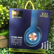 Wireless Headphones | Accessories for Mobile Phones & Tablets for sale in Greater Accra, Accra Metropolitan