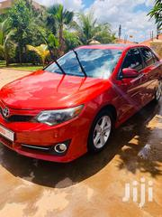 Toyota Camry 2014 Red | Cars for sale in Greater Accra, Adenta Municipal