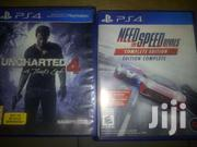 PS4 GAMES MADE AFFORDABLE | Video Game Consoles for sale in Greater Accra, South Labadi
