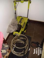 Electric Lawnmower RYOBI + 18V Battery | Home Accessories for sale in Greater Accra, Achimota