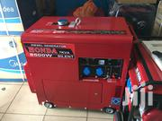 Gn/ Honda 7.5kw DIESEL Generator | Electrical Equipments for sale in Greater Accra, Tesano